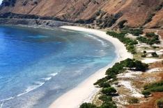 Bãi biển Dili