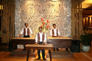Dàn nhạc dân tộc Bali