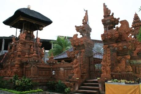Sắc mầu Hindu