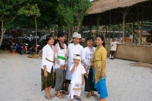 Trang phục Bali