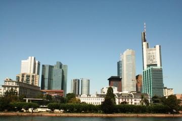 Frankfurt trên sông Main
