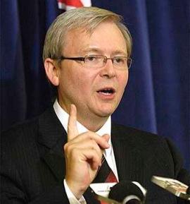 Thủ tướng Australia. Ảnh: Reuters