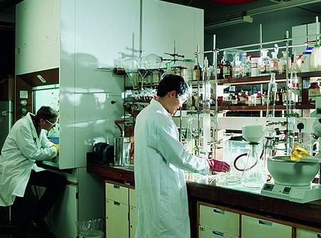Nhà khoa học. Ảnh: SKHCN Đà Nẵng.