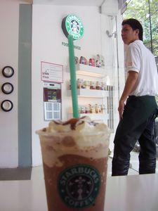 SaiGon-Starbuck
