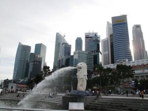 Singapore. Ảnh: HM.