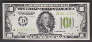Một cụ Franklin. Ảnh: Pearlegg