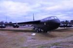 B52 ở Georgia. Ảnh: HM