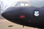 Đầu B52F. Ảnh: HM