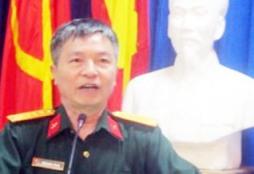 Đt. Trần Đăng Thanh