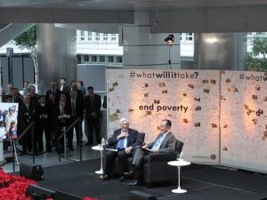 Jim Wolfensohn và Jim Kim