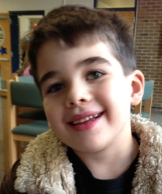Noah Pozner Sandy Hook
