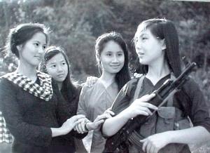 Chị Kim Chi ... thế kỷ 20.