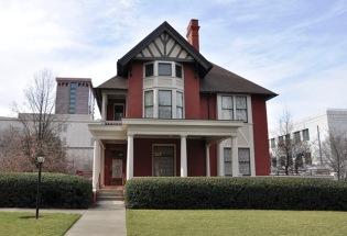 Ngôi nhà của Margaret Mitchel