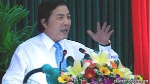 Anh Nguyễn Bá Thanh