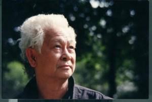 Nhạc sỹ Phạm Duy. Ảnh: Internet