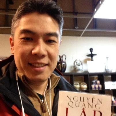 """""""Lão Lập"""" vừa được sang tên cho anh Thomas Cong với giá 100$ tại chợ Eden. FB Thomas Cong"""