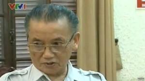 Cựu BT Tư pháp Nguyễn Đình Lộc. Ảnh: internet