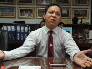 Ông Nguyễn Hữu Cường. Ảnh: TPO