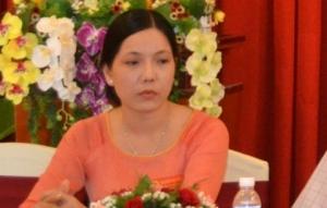 Nàng Trần Ly