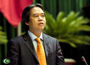 Thống đốc NHNN.