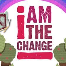 Tôi là người thay đổi. Ảnh: internet