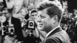 TT John Kennedy