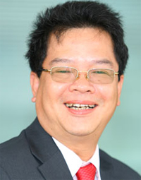 Tác giả Lê Quang Tiến. VNE.