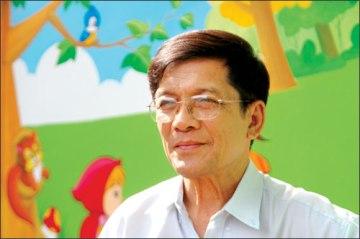 Bs Huỳnh Tấn Mẫm, Ảnh: Internet