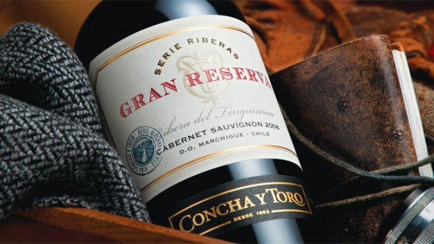 Grand Reserva của Chile.
