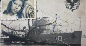 Tầu Nhật Tảo. Ảnh: internet