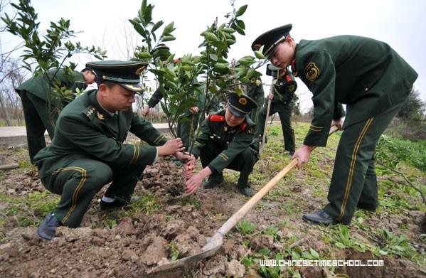 Hồng Quân Trung Quốc