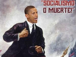 Obama kêu gọi: CNXH hay là chết
