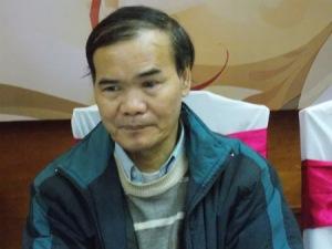 Anh Trần Đình Chính. Ảnh: TPO