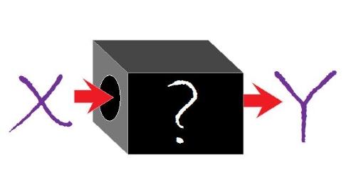 Black Box. Ảnh: Internet
